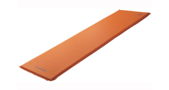Camp Light mat 2.5 papaya